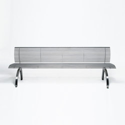 Thetis | Benches | Alledo by Christen