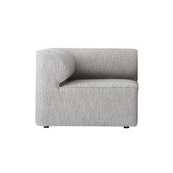 Eave Modular Sofa | Corner | Elementi di sedute componibili | MENU