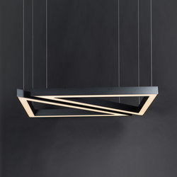 3-4-5 Pendant | General lighting | Karice