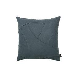 Flow Cushion Hero 50x50 | Kissen | by Lassen