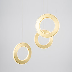 Electron Pendant | General lighting | Karice