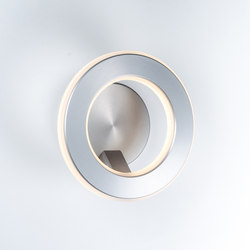 Electron Wall Sconce | Wall lights | Karice