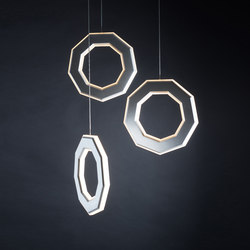 Ennea Pendant | General lighting | Karice