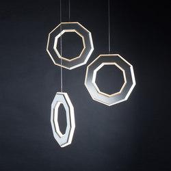 Ennea Pendant | Iluminación general | Karice
