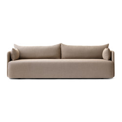 Offset Sofa | 3-seater | Sofas | MENU