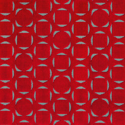 Dalston 2760-01 | Drapery fabrics | SAHCO