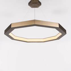 Luxennea Chandelier | Suspended lights | Karice