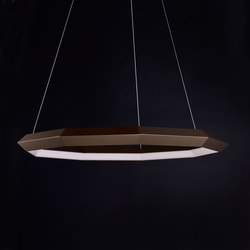 Luxennea Diamond Series 2 48"