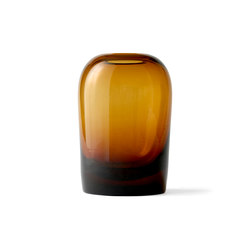 Troll Vase | L Amber | Vases | MENU