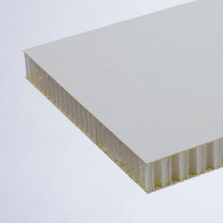TOP-air® GRP ultra | Kunststoff Platten | Design Composite