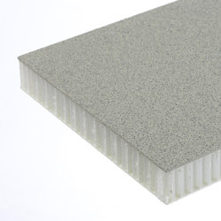 TOP-air® power GRP antislip | Synthetic panels | Design Composite