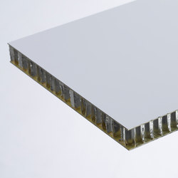 TOP-tec® STEEL | Composite panels | Design Composite