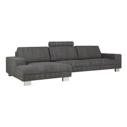 Quattro | Lounge sofas | SITS