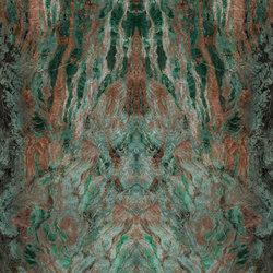 Amazzonia Green | Quadri / Murales | TECNOGRAFICA