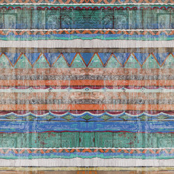 Dakota | Wall coverings / wallpapers | Wall&decò