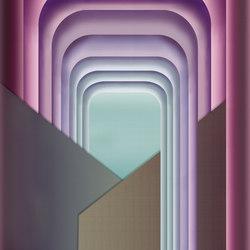 ORA BLU | Revestimientos de paredes / papeles pintados | Wall&decò