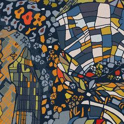 VERANO | Revestimientos de paredes / papeles pintados | Wall&decò