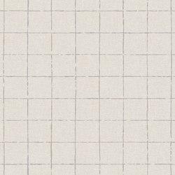 Flamant Caractère Carreaux | Revestimientos de paredes / papeles pintados | Arte