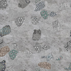 AMALFI | Wall coverings / wallpapers | Wall&decò