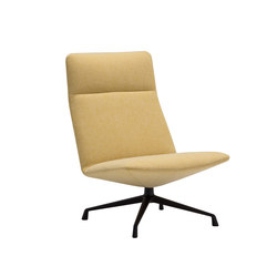 Capri Lounge BU1692 | Fauteuils d'attente | Andreu World