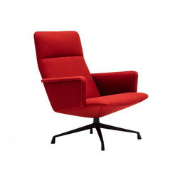 Capri Lounge BU1693 | Fauteuils d'attente | Andreu World