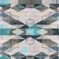 CALYPSO | Wall coverings / wallpapers | Wall&decò