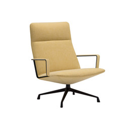 Capri Lounge BU1694 | Fauteuils d'attente | Andreu World