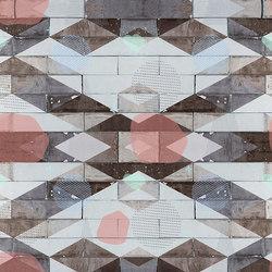 Calypso | Revestimientos de fachadas | Wall&decò