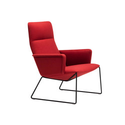 Capri Lounge BU1696 | Fauteuils d'attente | Andreu World