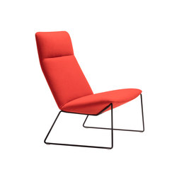 Capri Lounge BU1695 | Fauteuils d'attente | Andreu World