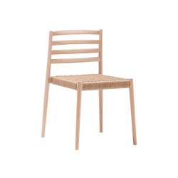 Lake SI0653 | Multipurpose chairs | Andreu World