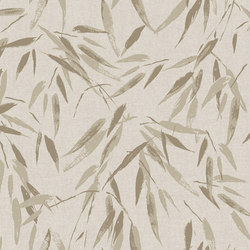 Flamant Les Mémoires Bambou | Wall coverings / wallpapers | Arte