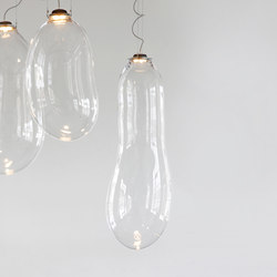The Big Bubble glass lamp | Illuminazione generale | Tuttobene