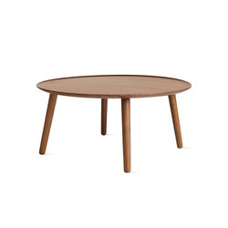 Edge Coffee Table | Mesas de centro | Design Within Reach