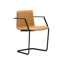 Flex Chair SO1360 | Visitors chairs / Side chairs | Andreu World