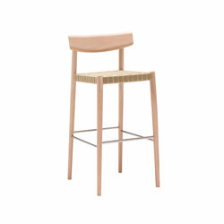 Smart BQ0644 | Tabourets de bar | Andreu World