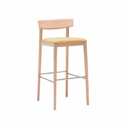 Smart BQ0649 | Tabourets de bar | Andreu World