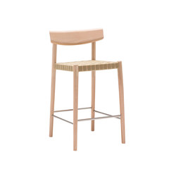Smart BQ0658 | Tabourets de bar | Andreu World