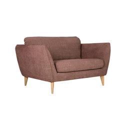 Stella | Poltrone lounge | SITS