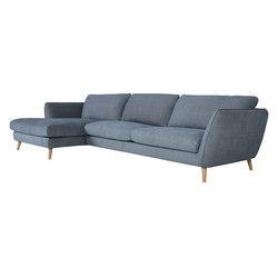 Stella | Sofás lounge | SITS