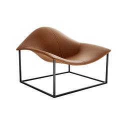 Olala | armchair | Lounge chairs | HC28
