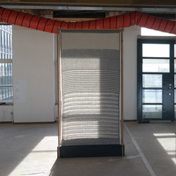 Class | Woven Wall Panels | Room dividers | Tuttobene
