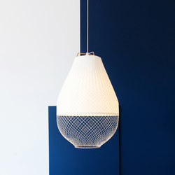 Open Meshmatics Lamp | Suspended lights | Tuttobene