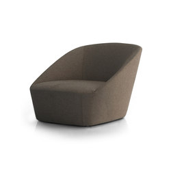Bucket | 90 Armchair | Lounge chairs | spHaus