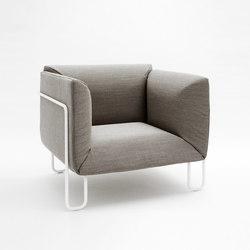 Fargo | 80 Armchair | Armchairs | spHaus