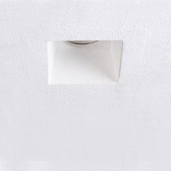 Nihil 230V | Recessed ceiling lights | EGOLUCE
