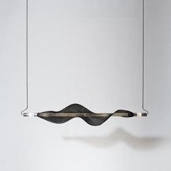 Vapour Light horizontal | Lampade sospensione | Tuttobene