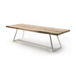 Calle Briccola | Dining tables | Riva 1920