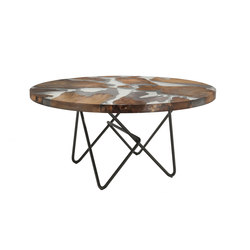 Earth | Tables de repas | Riva 1920