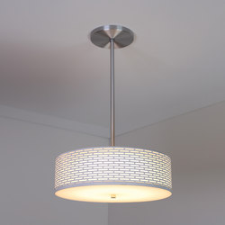 Perforated Pendant | Pendelleuchten | Donovan Lighting